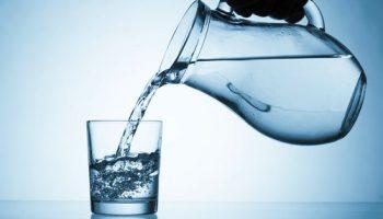 Amiăng trong nước uống