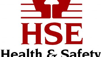 Investigation of the chrysotile fibres in an asbestos cement sample