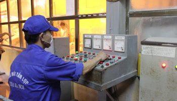 Nghiên cứu - Bệnh viện Xây dựng - Ảnh hưởng của amiăng trắng đối với sức khỏe người lao động tại các đơn vị sản xuất và người sử dụng tấm lợp amiăng xi măng