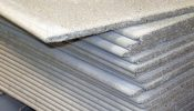 Study on testing and assessing the quality of asbestos fibre cement sheets and PVA fibre cement sheets