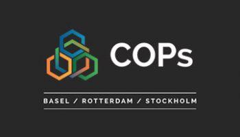Hội nghị các nước thành viên Công ước Rotterdam lần thứ 8
