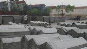 Công văn số 05 - Báo cáo và kiến nghị về vấn đề sử dụng amiăng trắng tại Việt Nam.