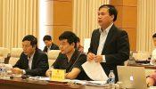"""Cơ sở pháp lý nào cho đề xuất """"cấm"""" amiăng trắng tại Việt Nam?"""