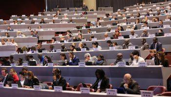 Kỳ họp thứ 9 - Công ước Rotterdam tại Geneva, Thuỵ Sỹ