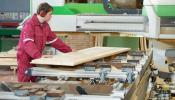 Bụi gỗ - Nguy cơ tiềm ẩn với sức khỏe con người