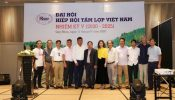 The 5th term Congress of the Vietnam Roofing Association took place in Quy Nhon and elected for the new executive committee
