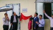 Hiệp hội Tấm lợp Việt Nam trao tặng nhà tình nghĩa tại tỉnh Nam Định