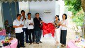 Trao tặng 2 ngôi nhà tình nghĩa cho bà con phường Tân Lộc và Thuận Hoà, Thốt Nốt, Cần Thơ
